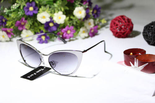 سفارش عینک آفتابی تام فورد چیتا زنانه