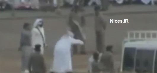 سر زدن دو ایرانی در عربستان