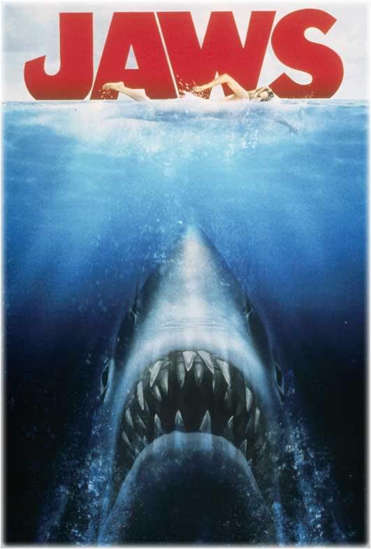 فیلم Jaws 1975