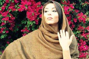 عکس جدید و سلفی حنانه شهشهانی , عکس بازیگران