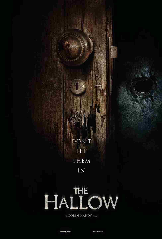 فیلم The Hallow 2015