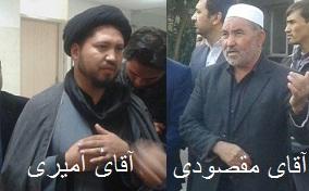 گفتگوی اختصاصی با روحانی و ریس هیئت72 تن در پیوند به آخرین جزئیات حادثه انفجار گاز در هیئت 72 تن