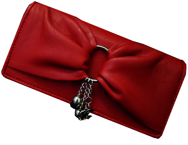 تخفیف کیف زنانه قرمز