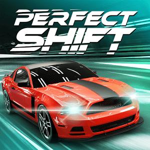 دانلود Perfect Shift 1.1.0.9255 - بازی اتومبیلرانی پرفکت شیفت برای اندروید + دیتا