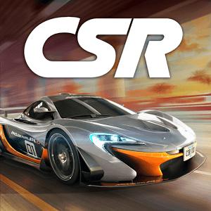 دانلود CSR Racing 3.2.0 – بازی مسابقات اتومبیل رانی اندروید + دیتا
