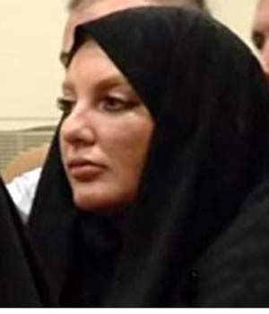 افشاگری خواهر بابک زنجانی کار دستش داد , اخبار گوناگون