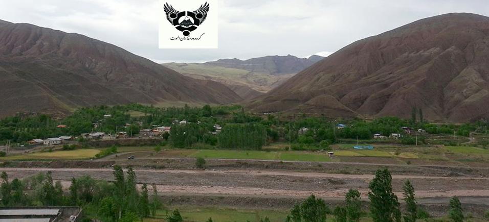 روستای باغدشت   شمس الد ین رجبی