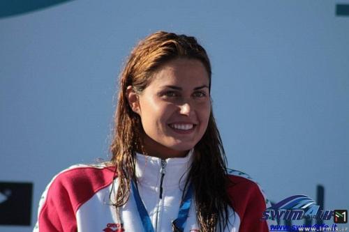 عکس جذاب و زیبا ترین شناگران زن دنیا