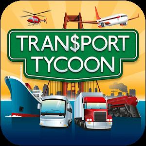 دانلود Transport Tycoon 0.34.1105 بازی استراتژی حمل و نقل اندروید