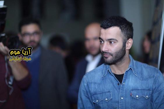 حضور یاس در مراسم افتتاحیه «شیفت شب» , دنیای موسیقی