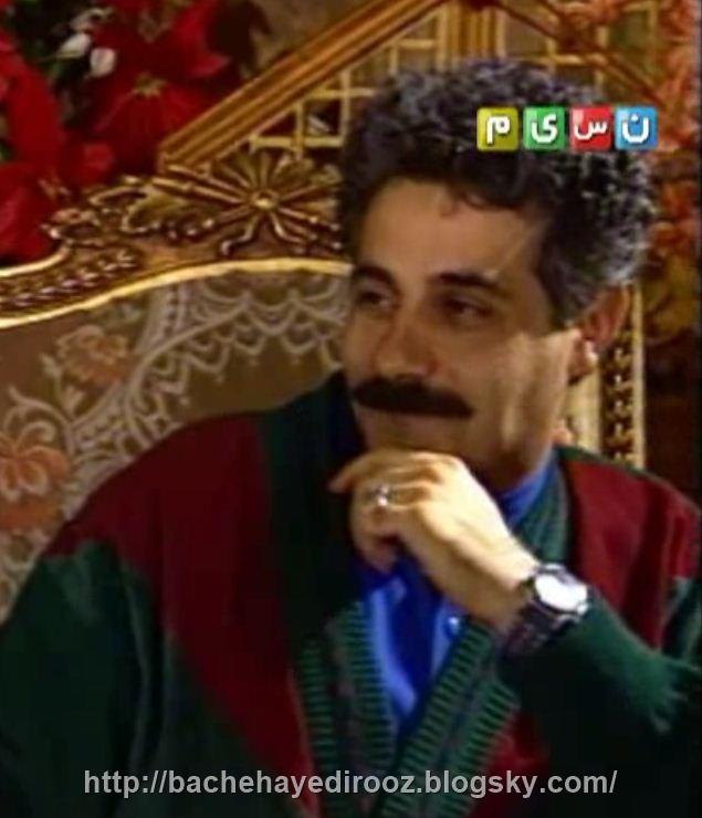 مجری قدیمی سید اقبال واحدی