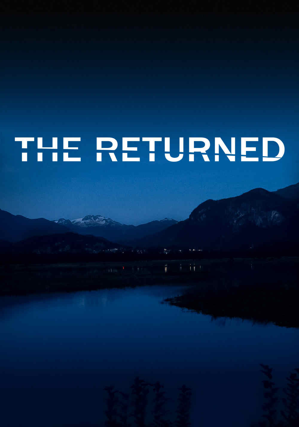 سریال THE RETURNED فصل 2