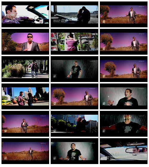 دانلود موزیک ویدیوی جدید راستین به نام من و تو