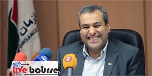 فطانت از اقدامات خود در سازمان بورس گفت
