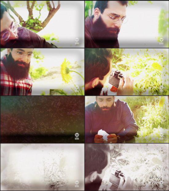دانلود موزیک ویدیوی جدید امیر عباس گلاب به نام بابایی