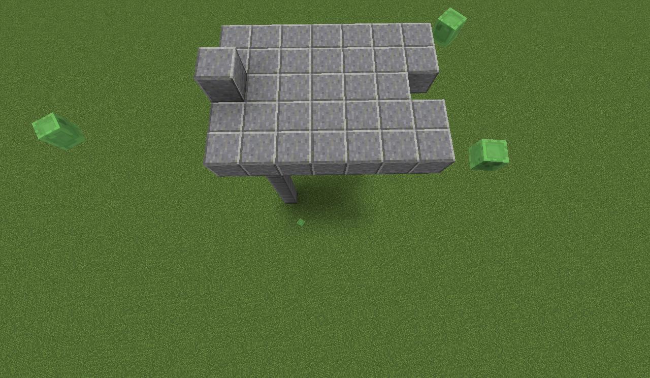 مرحله ی 1 ساخت برج
