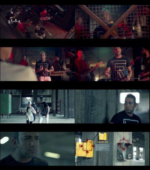 دانلود موزیک ویدیوی جدید احسان پایه به نام یه تشکر