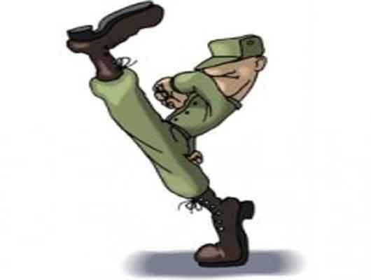 رهبر انقلاب « سربازان فراری » را عفو کردند , اجتماعی