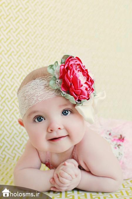 عکس بچه خوشگل - 2