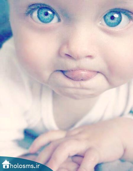 عکس بچه خوشگل - 5