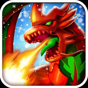 دانلود Knights & Dragons 1.23.200 بازی شوالیه ها و اژدهاها اندروید