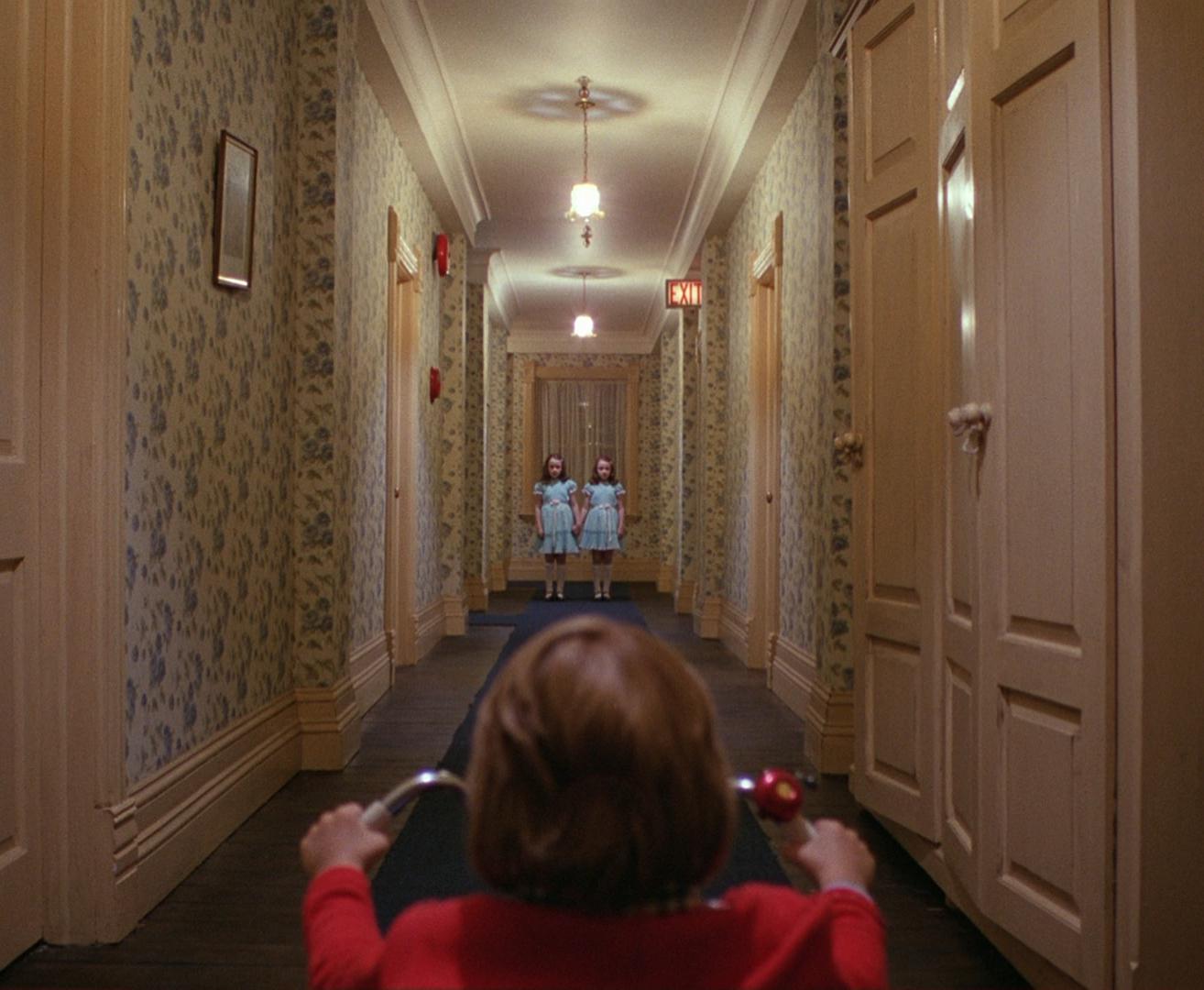 The Shining - 1980 - Stanley Kubrick