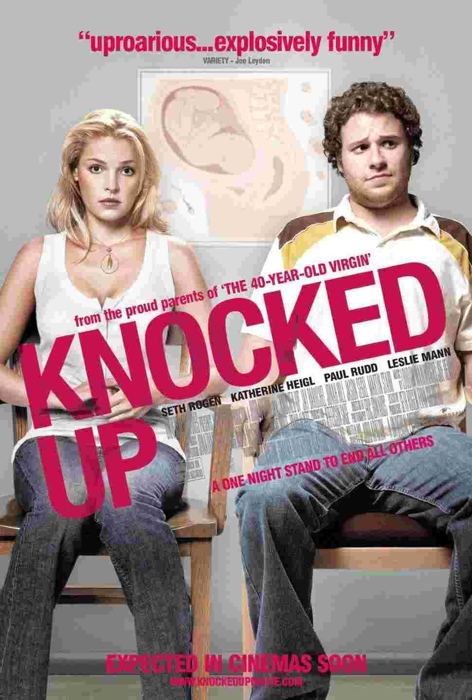 فيلم Knocked Up 2007