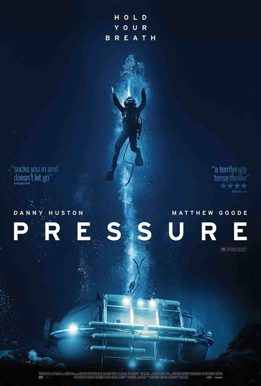 فيلم Pressure 2015