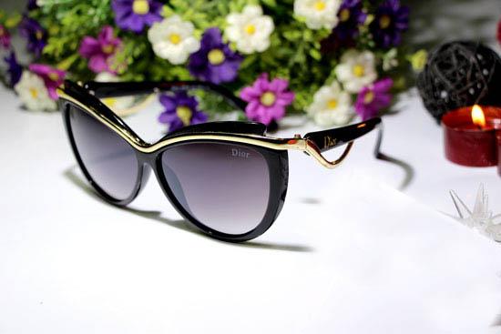 عینک آفتابی مد روز مارک Dior