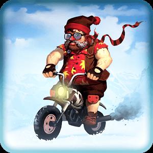 دانلود Trials Frontier 3.6.0 بازی اعتیادآور موتور سواری اندروید