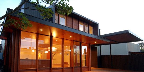 بازسازی خانه ای به سبک ویکتورین