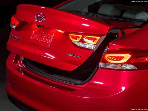 هیوندا النترا خودرویی با شکلی متفاوت , اتومبیل ها