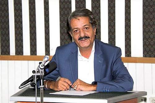 بازیگر و گوینده رادیو درگذشت /عکس , اخبار سینما
