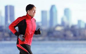 9 نکته طلایی برای ورزش در هوای سرد , اخبار ورزشی