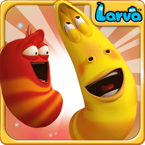 دانلود Larva Heroes : Episode 2 v1.2.4 فصل دوم بازی قهرمانان لاروا اندروید + دیتا