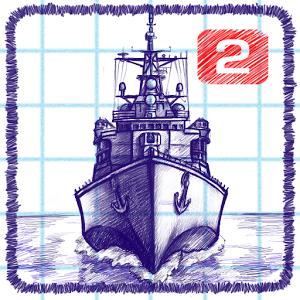 دانلود Sea Battle 2 v1.2.1 بازی مولتی پلیر جدید اندروید