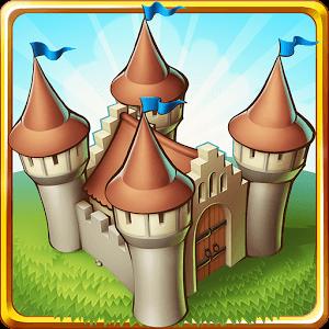 دانلود Townsmen 1.6.4 – بازی استراتژیکی شهرسازی اندروید