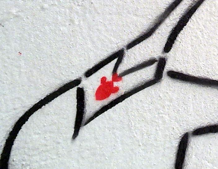 goofy & duffy – graffiti – Tehran – iran – street art – daydreamer – گرافیتی تهران – خیالباف – استنسیل – گوفی و دافی