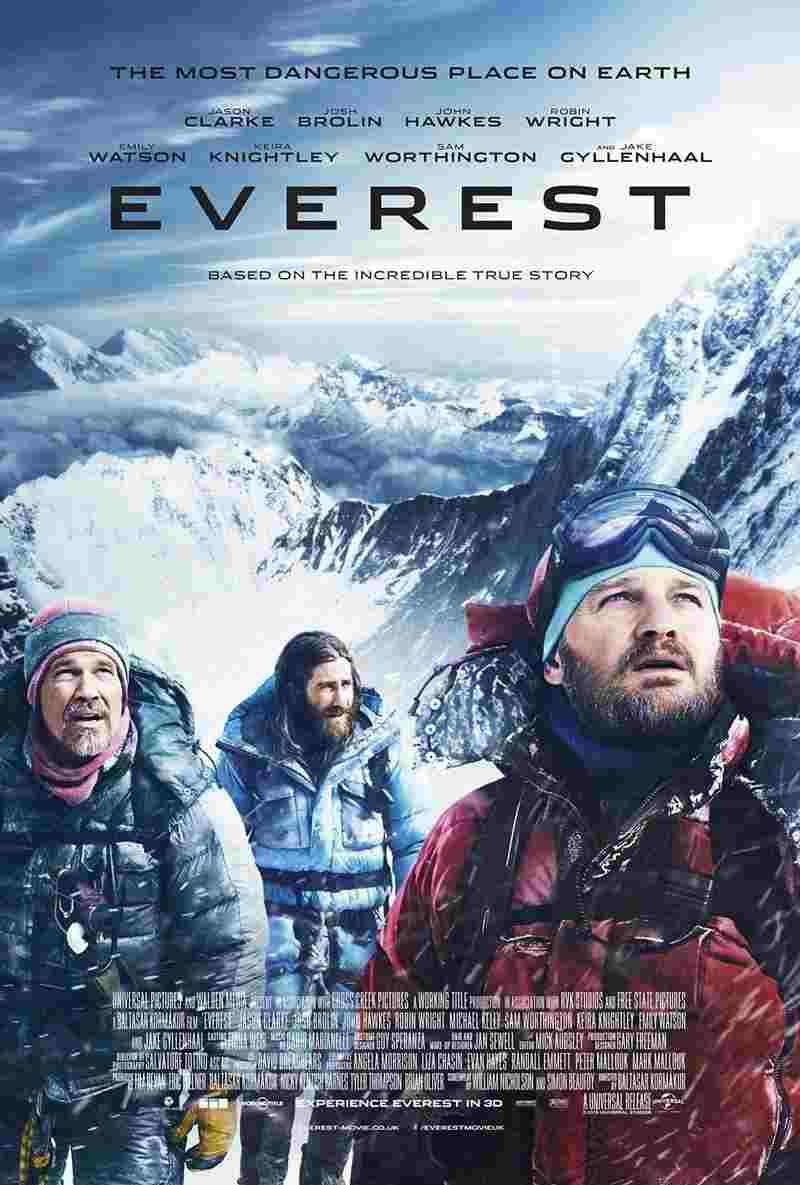 فيلم Everest 2015