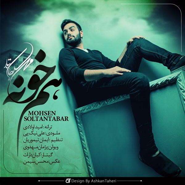 دانلود آهنگ جدید محسن سلطان تبار به نام هم خونه