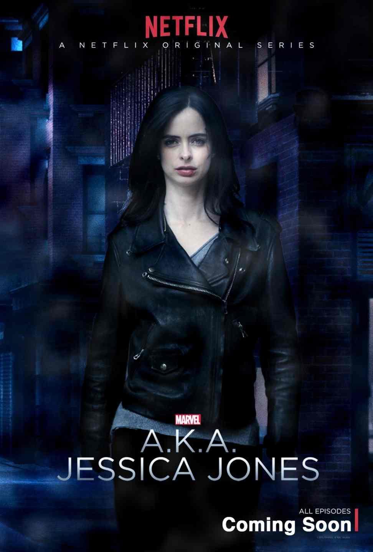 سریال Marvels Jessica Jones فصل 1