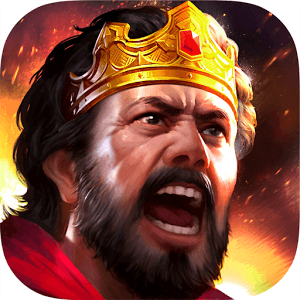 دانلود Kings Empire 2.0.6 - بازی استراتژیک امپراطوری پادشاه برای اندروید