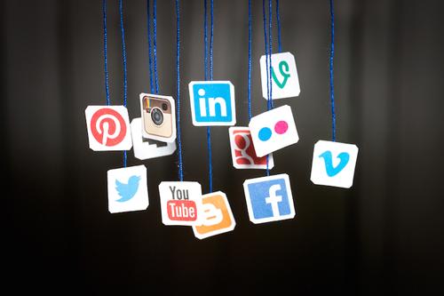 9 اشتباه دردسر ساز در شبکه های اجتماعی , بازاریابی