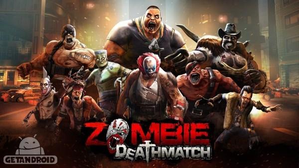 دانلود Zombie Deathmatch 0.0.19 – بازی جنگ زامبی ها اندروید