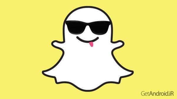 دانلود Snapchat 9.20.2.0 برنامه اسنپ چت تصویری اندروید