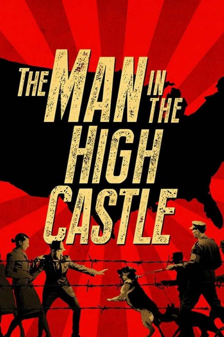 سریال The Man in the High Castle