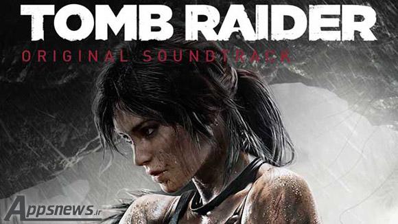 دانلود موسیقی متن های بازی Tomb Raider Soundtrack