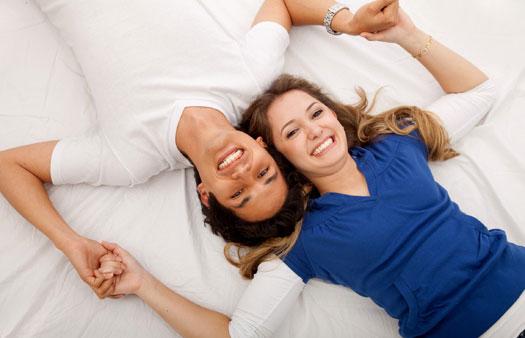 رابطه تان را اینجوری تر و تازه نگه دارید , همسرداری و ازدواج