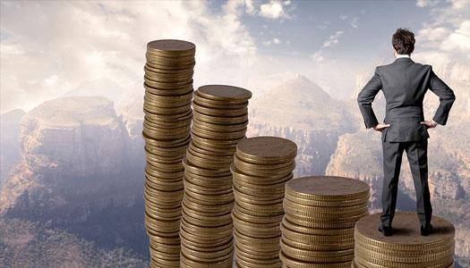 واقعا چرا می خواهید پولدار شوید؟! , موفقیت