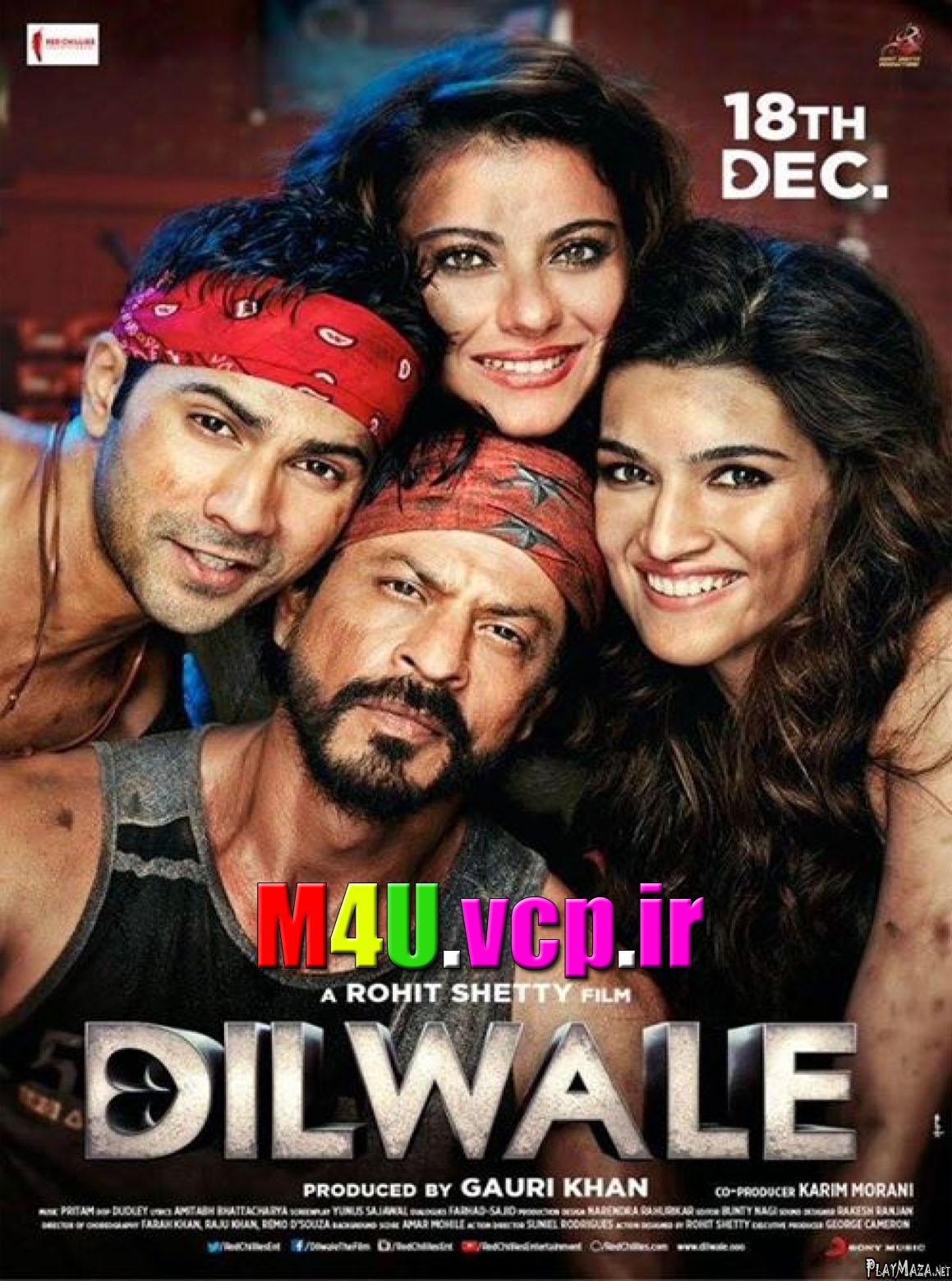 دانلود فیلم جدید هندی 2016